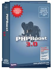 PHPBoost V3